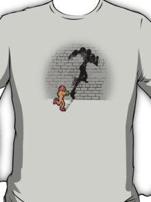 Becoming a Legend- Samus Aran T-Shirt