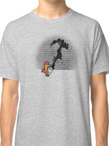Becoming a Legend- Samus Aran Classic T-Shirt