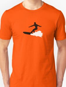 surf  surfing  T-Shirt