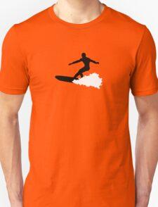 surf  surfing  Unisex T-Shirt