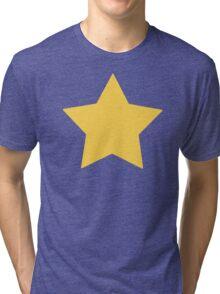 Mr. Universe Tri-blend T-Shirt