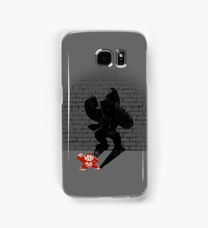 Becoming a Legend- Donkey Kong Samsung Galaxy Case/Skin