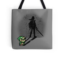 Becoming a Legend - Link Tote Bag