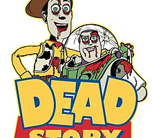 Dead Story by sologfx