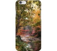 Stream of Consciousness   iPhone Case/Skin