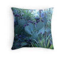Unity of toes Throw Pillow