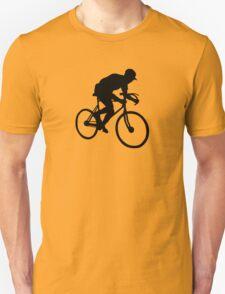 cyclisme cycle  cyclist Unisex T-Shirt