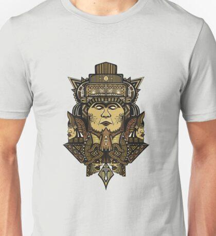 Aztec Lord Unisex T-Shirt