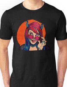 Succubus Lust Unisex T-Shirt