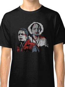 Back to the Dead Classic T-Shirt