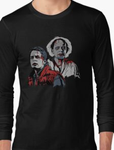 Back to the Dead Long Sleeve T-Shirt