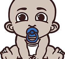 baby babe bébé bebe loading by huggymauve