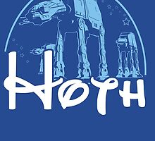 Hoth  by sologfx