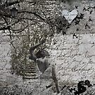 That's just all..no more fool dreams. by Teona Mchedlishvili