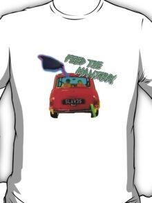 Feed The Mantaray T-Shirt