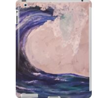 The Humble Wave iPad Case/Skin
