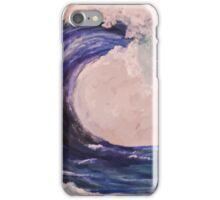 The Humble Wave iPhone Case/Skin