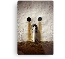 All Cried Out Metal Print