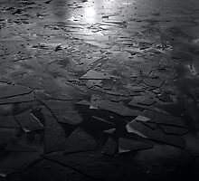 Cracked Ice by stephenmark photography