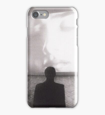 John Foxx - A Secret Life iPhone Case/Skin