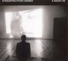 John Foxx - A Secret Life by SUPERPOPSTORE