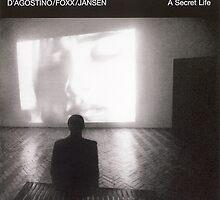 John Foxx - A Secret Life by SUPERPOPSTORE