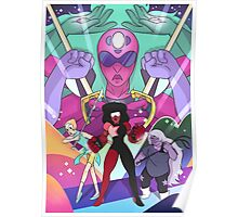 Ultimate fusion Alexandrite Poster