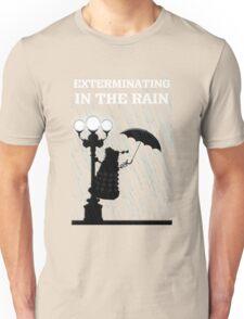 MusiKill in the Rain Unisex T-Shirt