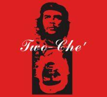 Two-Che' by Darren Stein