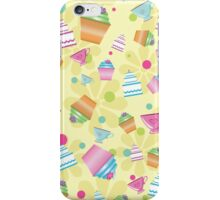 Birthday Party! iPhone Case/Skin