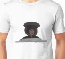 Mrs White Unisex T-Shirt