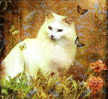 Chasing Butterflies by Karen Scrimes