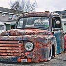 Truck & Treats by Richard Bean
