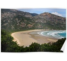 Wilsons Promontory - Victoria V Poster
