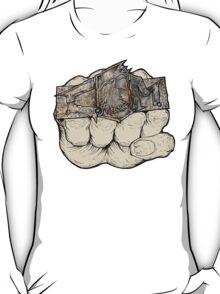 Fist of Fury T-Shirt