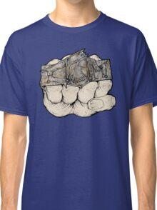 Fist of Fury Classic T-Shirt