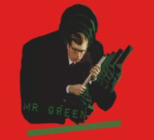 Mr Green Kids Clothes