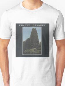 John Foxx - The Garden T-Shirt