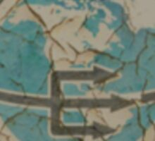Poseidon Energy  Sticker