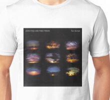 John Foxx - Torn Sunset Unisex T-Shirt