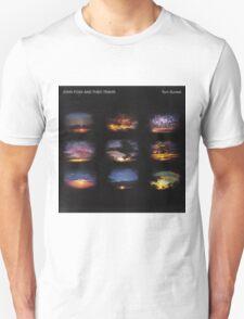 John Foxx - Torn Sunset T-Shirt
