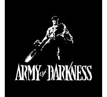 Evil Dead: Army of Darkness by jasonvoorhees