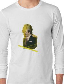 Colonel Mustard Long Sleeve T-Shirt