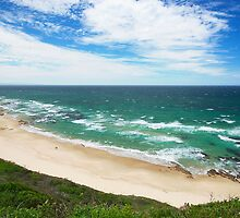Nambucca Heads, New South Wales by groophics
