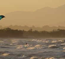 Wind and Surf by diggle