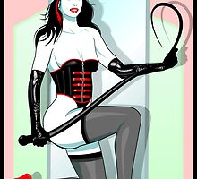 Kitten With A Whip by Phaedra