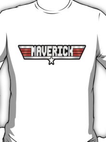 Maverick callsign T-Shirt