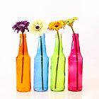 Spring Bottled Up by Jimmy Ostgard