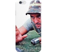 CADDYSHACK iPhone Case/Skin