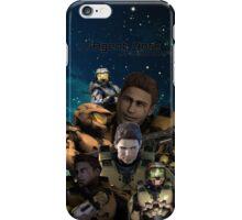 Agent York iPhone Case/Skin